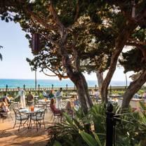 photo of bella vista at four seasons resort the biltmore santa barbara restaurant