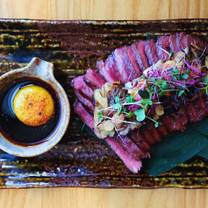 photo of roka akor - houston restaurant