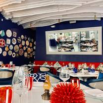 photo of amare restaurant