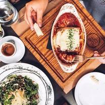 photo of vero italian restaurant
