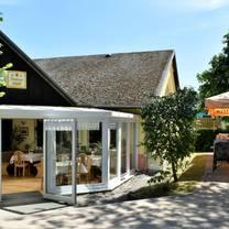 photo of restaurant seeadler restaurant