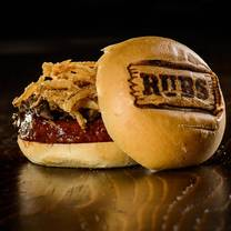photo of rubs bbq americain - laval ouest restaurant