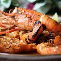 foto von el jefe leña y mar restaurant