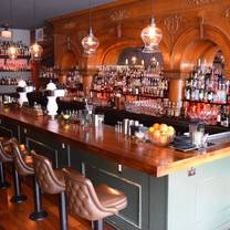 photo of bottle & bull restaurant