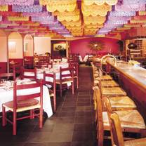 photo of rosa mexicano - first avenue restaurant