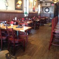 photo of celtic fringe restaurant