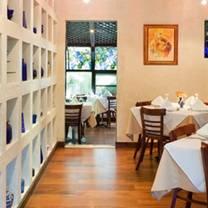 photo of blue bottle cafe restaurant