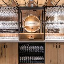 photo of cooper's hawk winery & restaurant - centerville restaurant