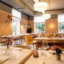 foto von restaurant mona restaurant