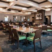 foto von bookmakers restaurant - holiday inn saratoga springs restaurant