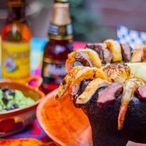 photo of blue iguana - salt lake city restaurant