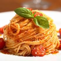 photo of olio italian restaurant