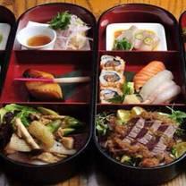 photo of okinii sushi restaurant