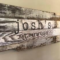 photo of josh's at davisville restaurant