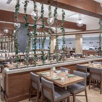 photo of vista montagne - gaylord rockies resort & convention center restaurant