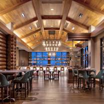 photo of old hickory steakhouse - gaylord rockies resort & convention center restaurant