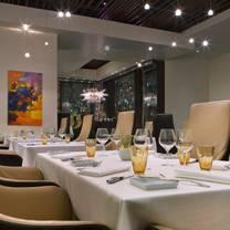 photo of prime - le méridien kuala lumpur restaurant