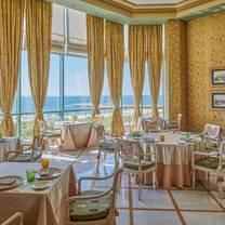 photo of byblos restaurant