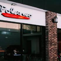 foto de restaurante crepería polanco - león