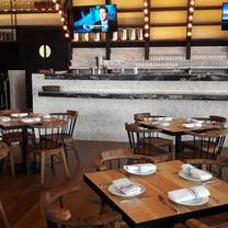 foto de restaurante santo mar - san luis
