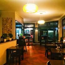 foto von mem - open kitchen restaurant