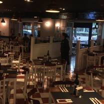 photo of el diez - reforma restaurant