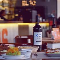 foto de restaurante el diez - patio revolucion
