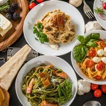 photo of corso: a culinary tour of italy restaurant