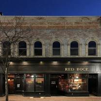 photo of red rock downtown bbq restaurant