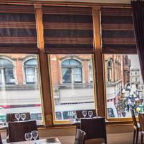 photo of paris nottingham restaurant