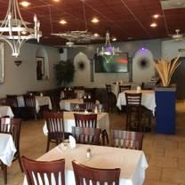 photo of orfino's restaurant restaurant
