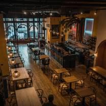 photo of nama restaurant