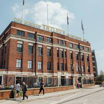 photo of the tetley bar & kitchen restaurant