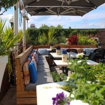 photo of the veranda-st james hotel restaurant