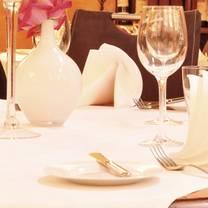 foto von ristorante etrusca restaurant