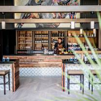 foto von heno & rey restaurant