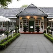 photo of landhaus kuckuck restaurant