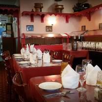 photo of bombay palace restaurant