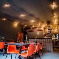 foto van mozzarella bar stuttgart restaurant