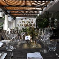 foto de restaurante moxi - hotel matilda