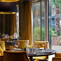 photo of restaurant jane restaurant
