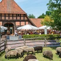 foto von hoflokal restaurant