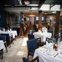 foto de restaurante ajoblanco