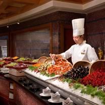 photo of 888 buffet - sands macao restaurant