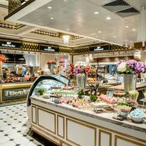 photo of le buffet - the parisian macao restaurant