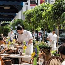 foto von pierrot gourmet restaurant