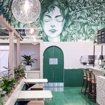 photo of home vegan bar restaurant