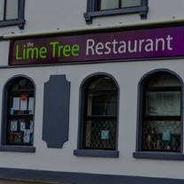 photo of the lime tree restaurant