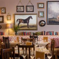 photo of the kings head - teddington restaurant