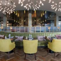 photo of brasserie blanc - fulham reach restaurant